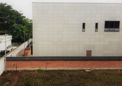 Korean-Embassy-Ghana-HD-IP-Surveilance-Access-Control-PABX-PA-Audio-Visual